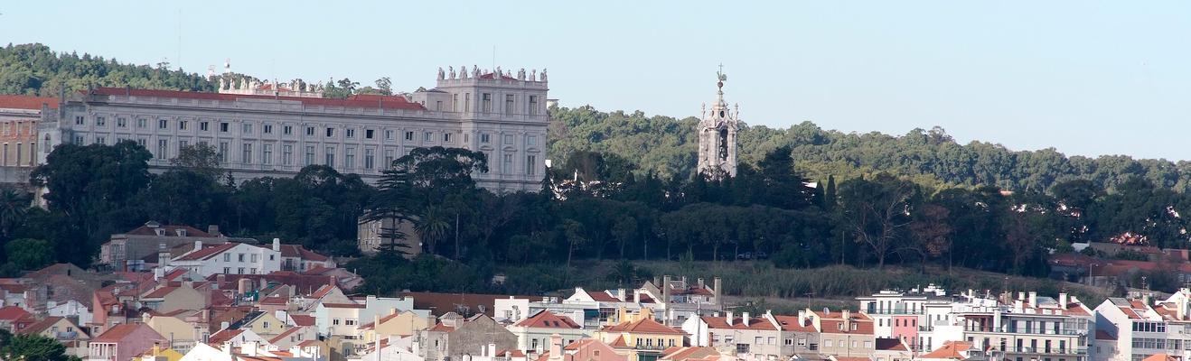 Lisbon - Romantic, Wine, Shopping, Urban, Historic, Nightlife