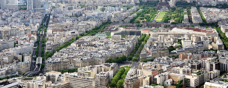 รถเช่าใน ปารีส