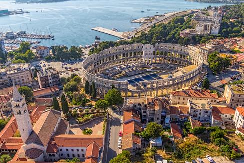 Deals for Hotels in Pula