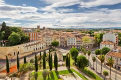 Deals for Hotels in Montpellier