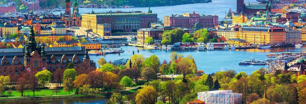Bellevue Stockholm