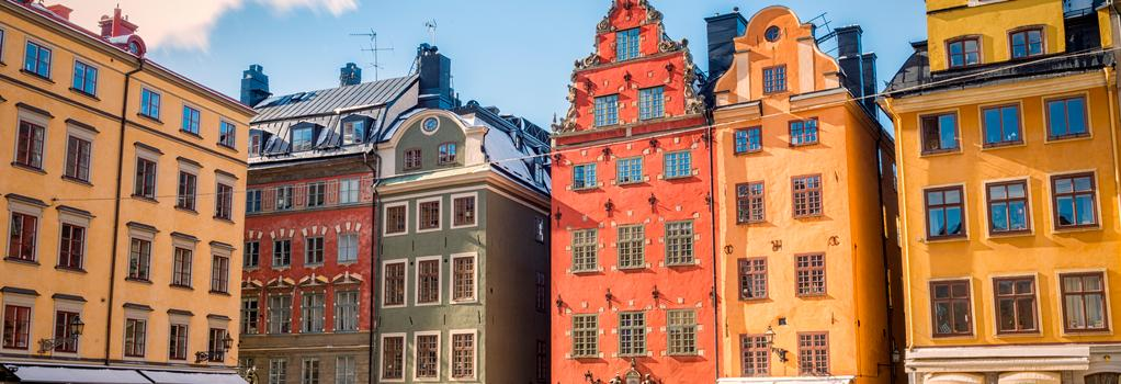 Hotell Söders Höjder