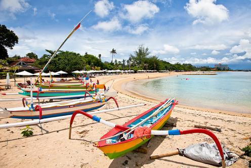 Deals for Hotels in Denpasar (Bali)