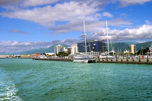 Deals for Hotels in Cairns