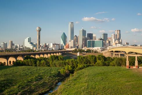 Deals for Hotels in Dallas