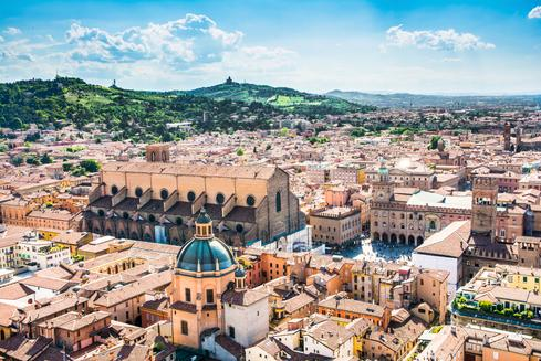 Deals for Hotels in Bologna