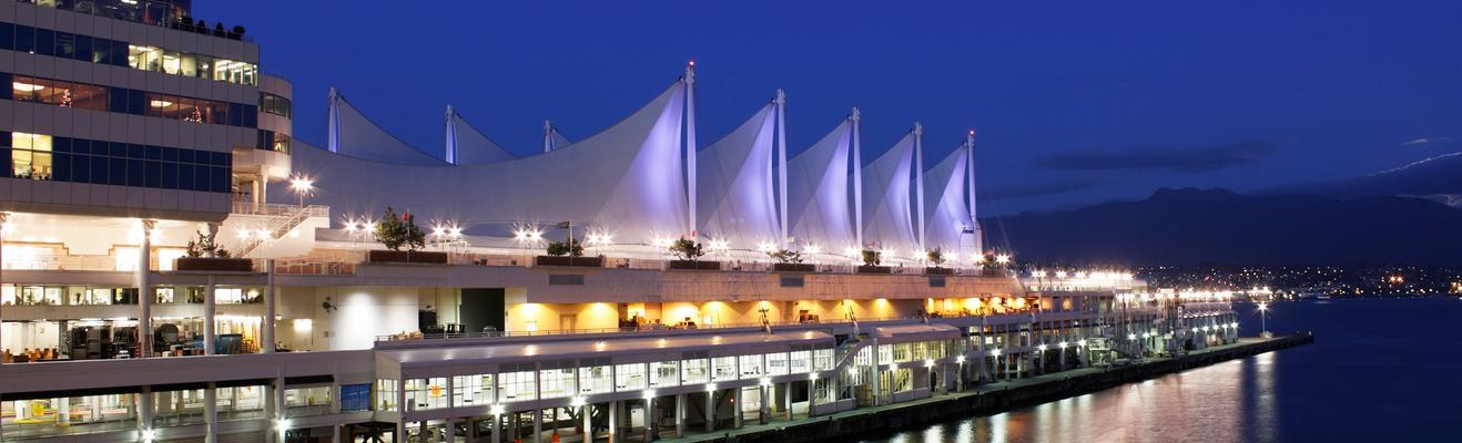 Vancouver - Beach, Urban, Historic, Nightlife