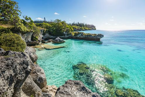 Deals for Hotels in Noumea