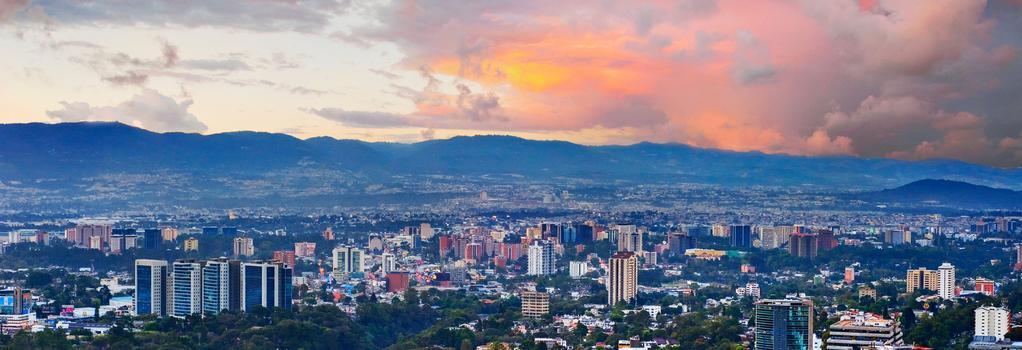 Hotel Quetzalí