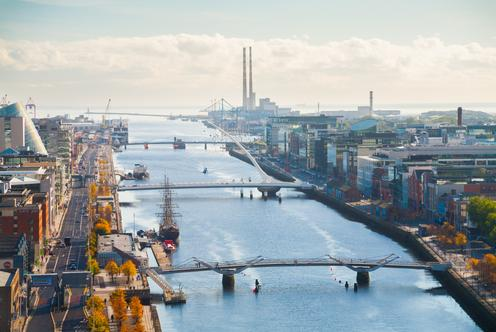 Deals for Hotels in Dublin
