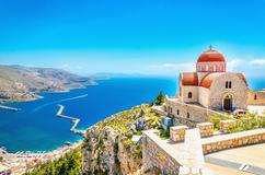 Deals for Hotels in Corfu