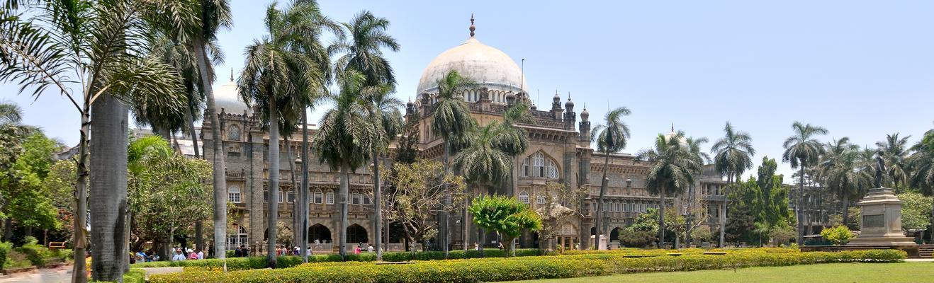Mumbai - Beach, Urban, Historic, Nightlife