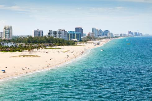 Deals for Hotels in Fort Lauderdale