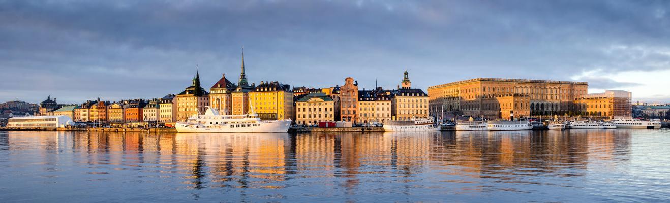 Stockholm - Beach, Shopping, Eco, Urban, Historic, Nightlife
