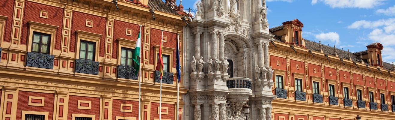 Sevilla - Urban, Historic