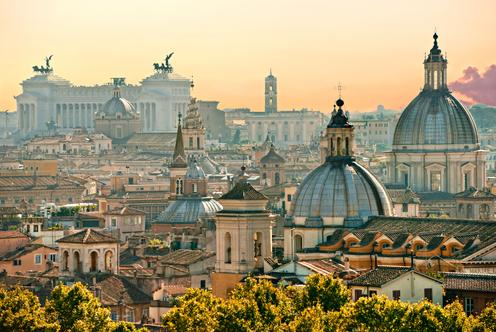 Deals for Hotels in Rome