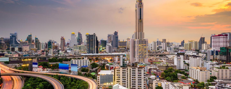 รถเช่าใน กรุงเทพมหานคร