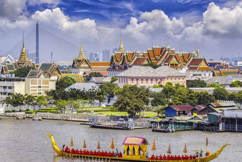 Deals for Hotels in Bangkok