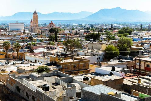 Deals for Hotels in Saltillo