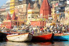 Deals for Hotels in Varanasi