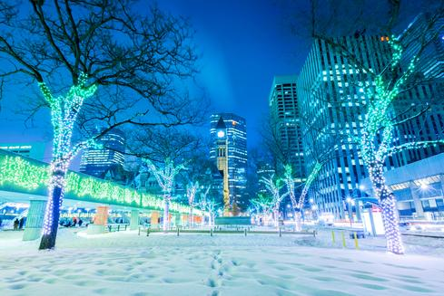 Deals for Hotels in Toronto