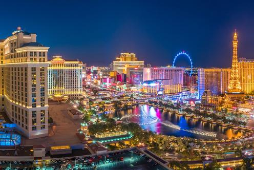 Deals for Hotels in Las Vegas