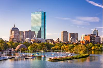 โรงแรมในบอสตัน