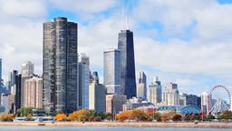 โรงแรมใกล้ CHICAGO BLACKHAWKS VS. MONTREAL CANADIENS