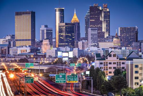 Deals for Hotels in Atlanta