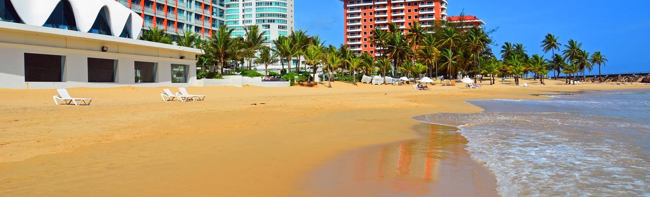 San Juan - Beach, Romantic, Shopping, Eco, Urban, Historic, Nightlife