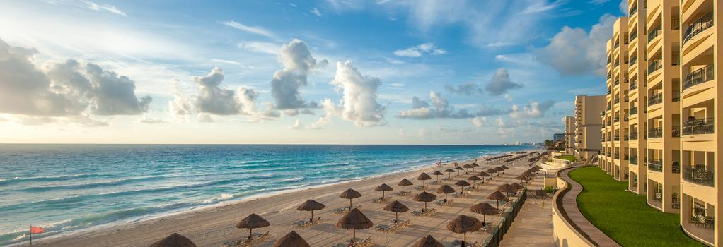 Blue Bay Club Cancun