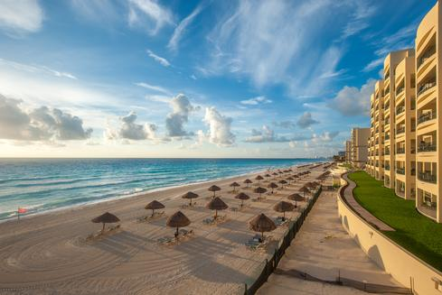 Deals for Hotels in Cancun