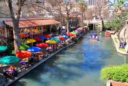 Deals for Hotels in San Antonio