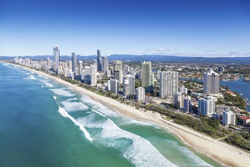 Deals for Hotels in Gold Coast