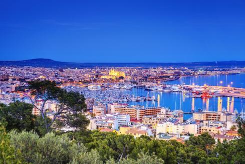Deals for Hotels in Palma de Mallorca
