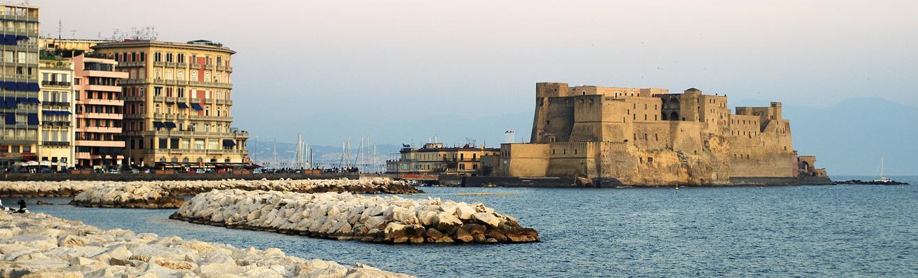 Naples - Romantic, Eco, Urban, Historic