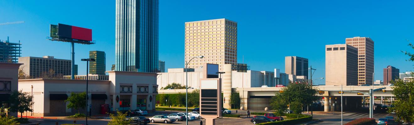 Houston - Wine, Shopping, Eco, Urban, Historic, Nightlife