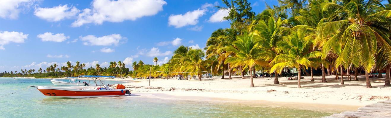 Punta Cana - Beach, Urban