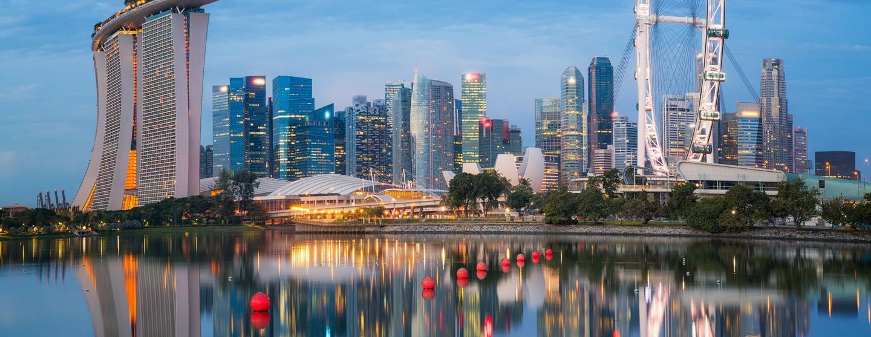 รถเช่าใน สิงคโปร์