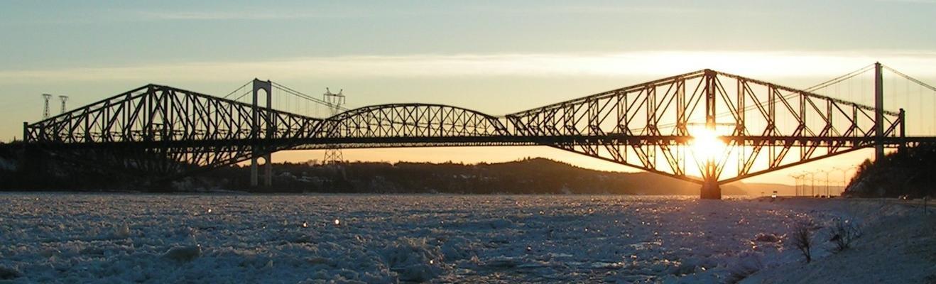 Québec City - Romantic, Shopping, Urban, Historic, Nightlife