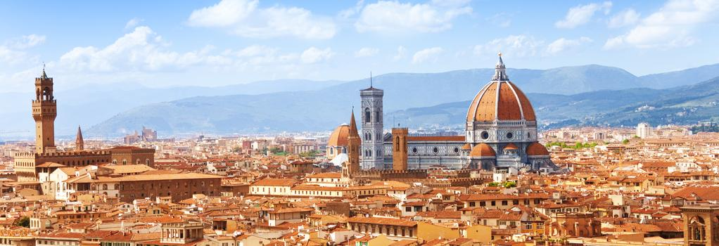 Florence Experience