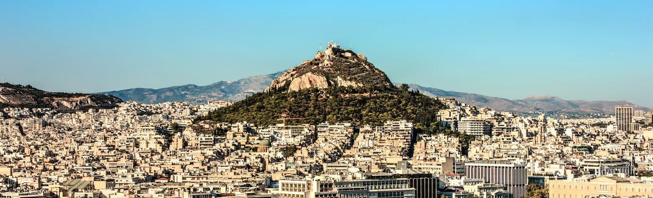Athens - Beach, Romantic, Shopping, Eco, Urban, Historic, Nightlife
