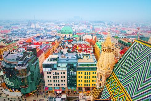 Deals for Hotels in Vienna