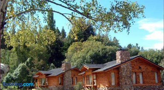 Cabañas En el Corazón Del Bosque - San Carlos de Bariloche - Building