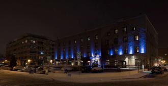 Hotel Port-Royal - ควิเบก - อาคาร