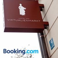 Hotel am Viktualienmarkt