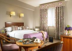Ashling Hotel Dublin - ดับลิน - ห้องนอน