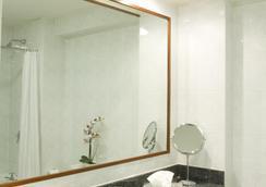 Ashling Hotel Dublin - ดับลิน - ห้องน้ำ