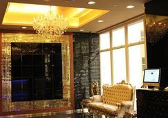 Best Western Hotel Causeway Bay - ฮ่องกง - ล็อบบี้