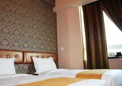 Best Western Hotel Causeway Bay - ฮ่องกง - ห้องนอน